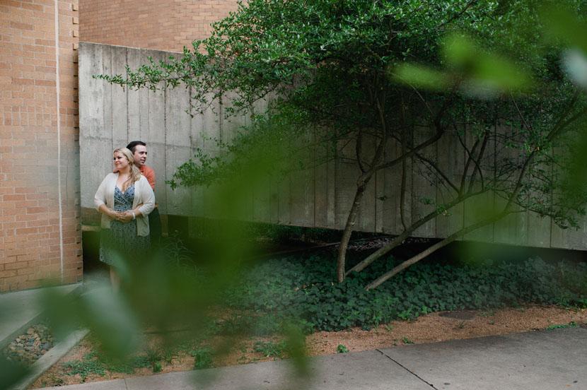 St Edwards Austin engagement pictures // Elissa R Photography
