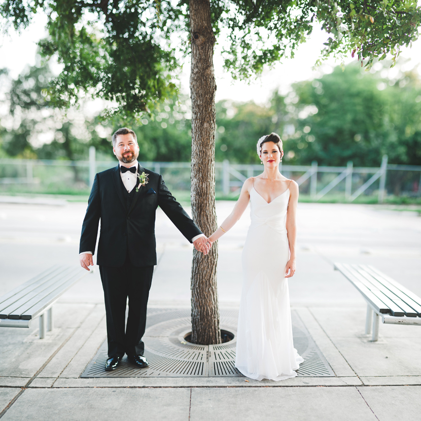 Austin wedding photographer // Elissa R Photography