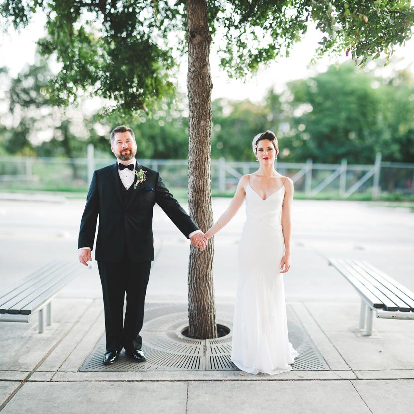 Austin wedding photographer // Elissa R Photography