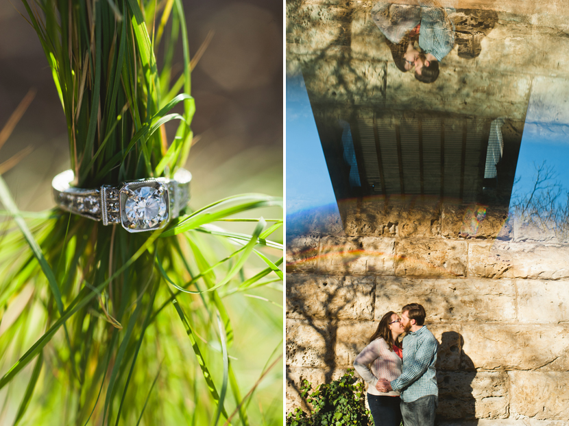 Austin engagement photographer // Elissa R Photography