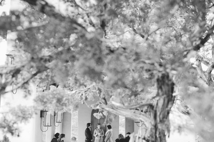 Chapel Dulcinea elopement photos // Elissa R Photography