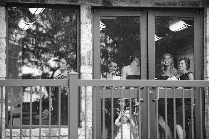 Quail Point Lodge wedding // Elissa R Photography
