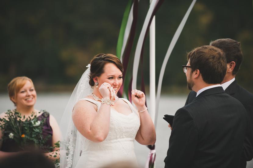 English American wedding in Texas // Elissa R Photography