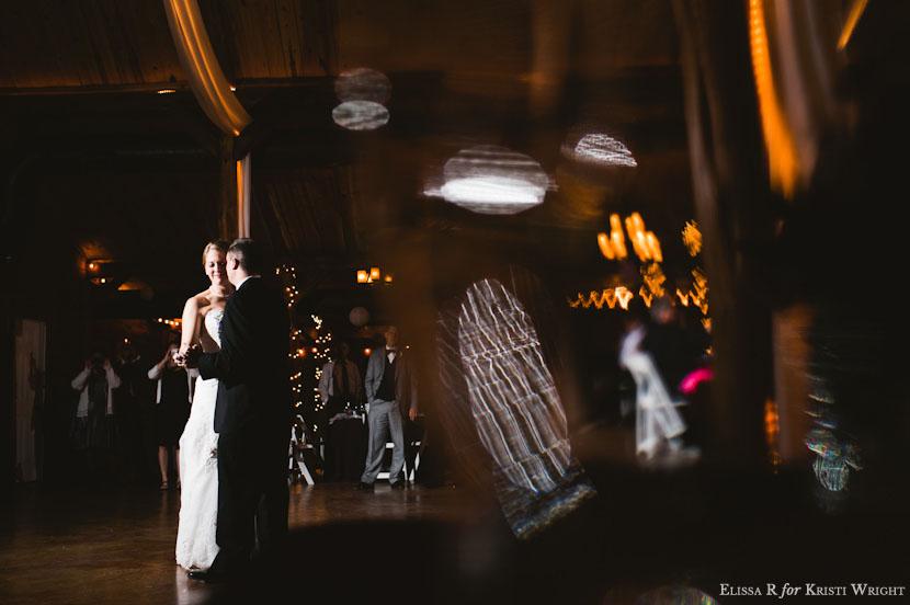 Memory Lane Events wedding