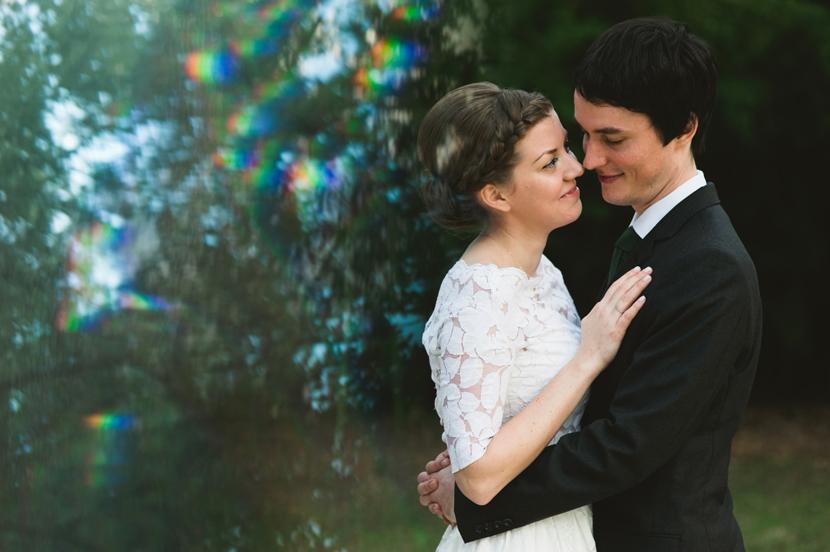 German American wedding in Texas // Elissa R Photography