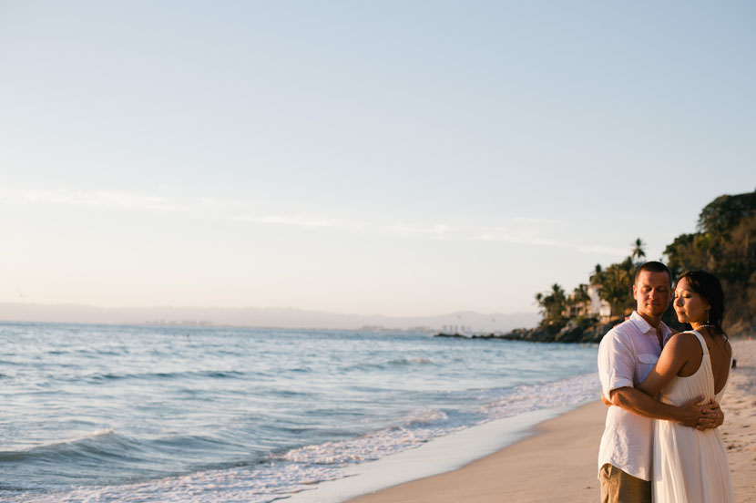 Puerto Vallarta wedding pictures // Elissa R Photography