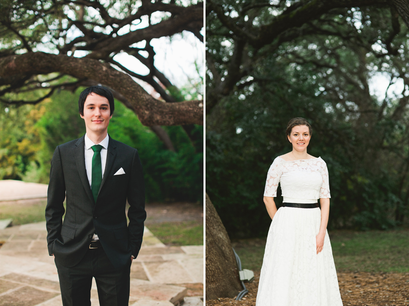 Mercury Hall outdoor pictures // Elissa R Photography