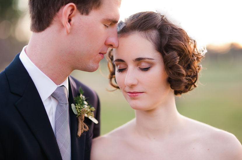 Woodlands Resort and Conference Center wedding // Elissa R Photography