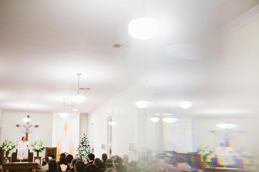 Hyde Park Presbyterian Church Austin // Elissa R Photography