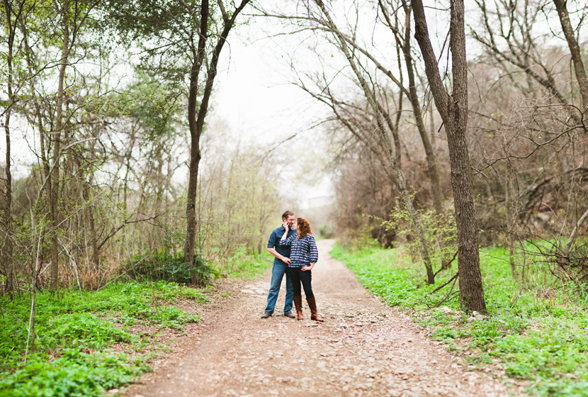 Austin greenbelt photos