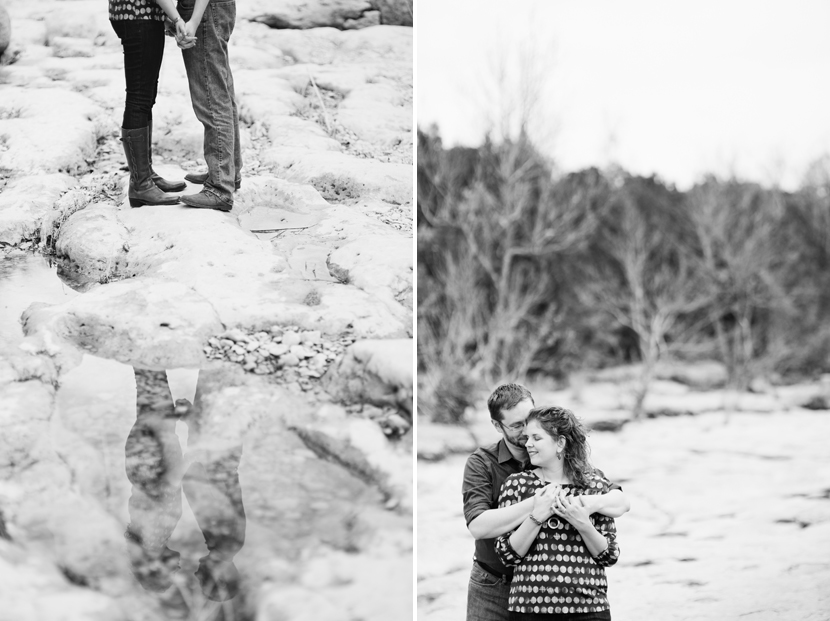 Greenbelt engagement pictures