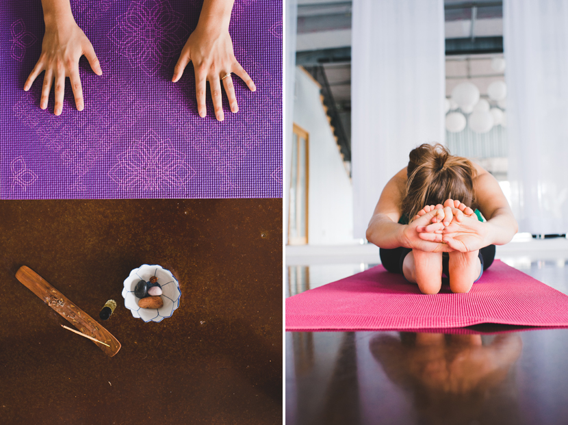 Yoga in Austin