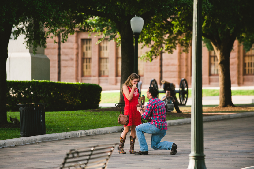 texas capitol proposal pictures
