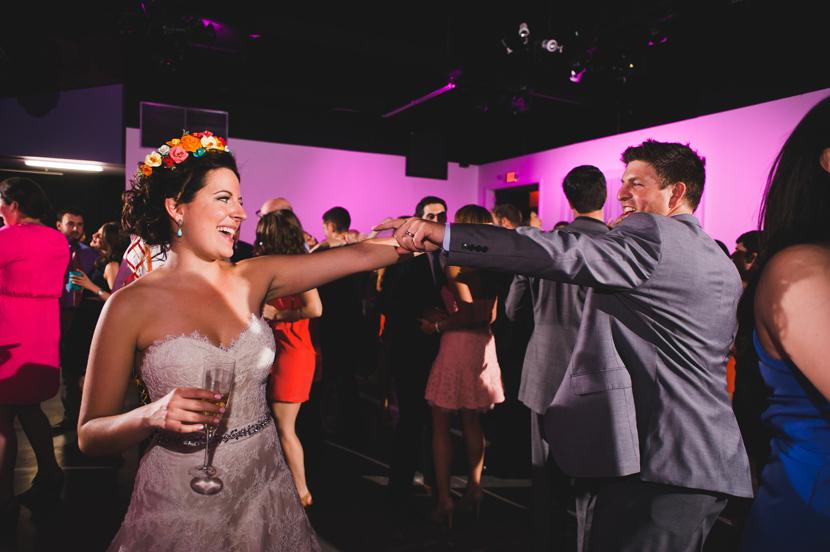 Fiesta wedding photos