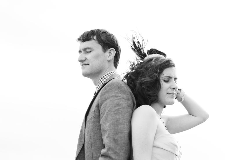 Prada Marfa wedding