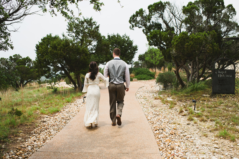 elopement in austin