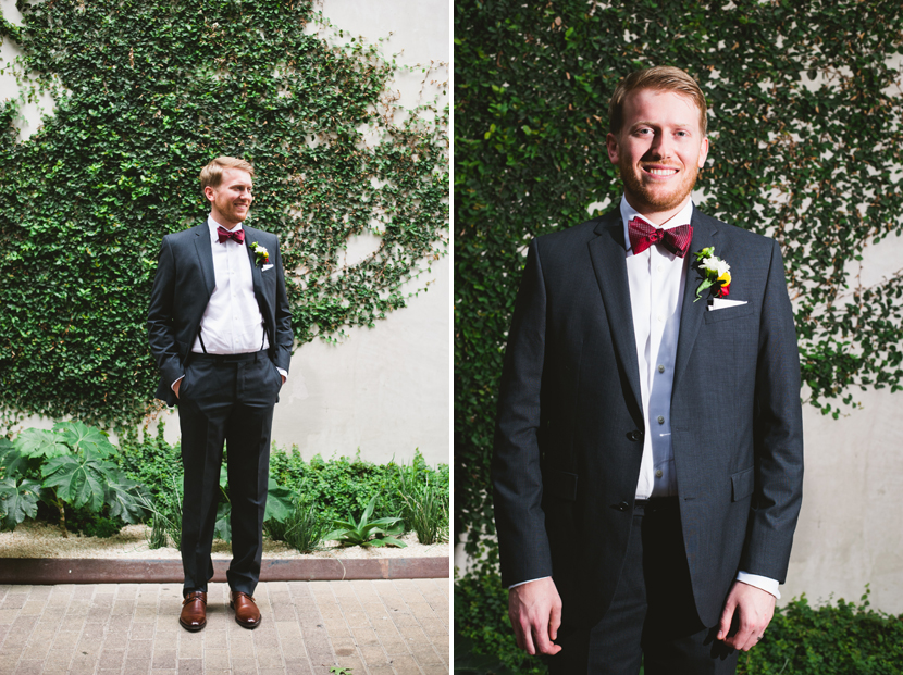 dapper groom outfits