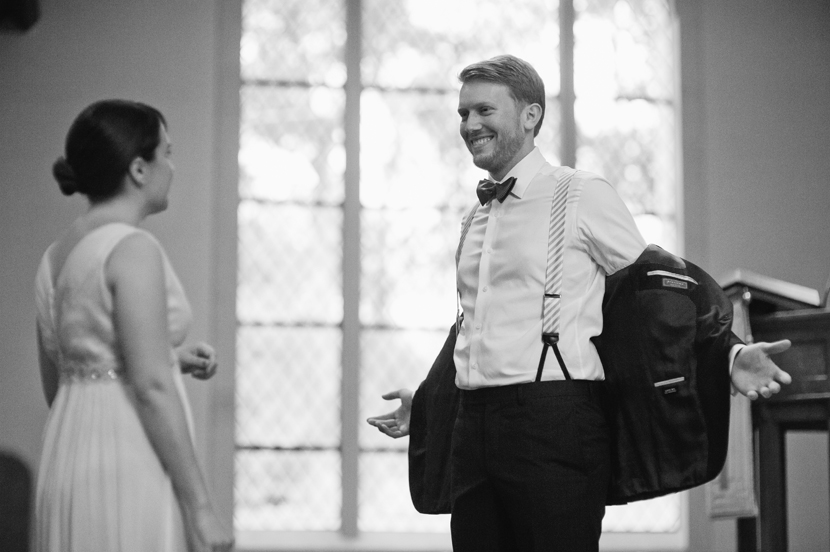 westminster presbyterian church wedding