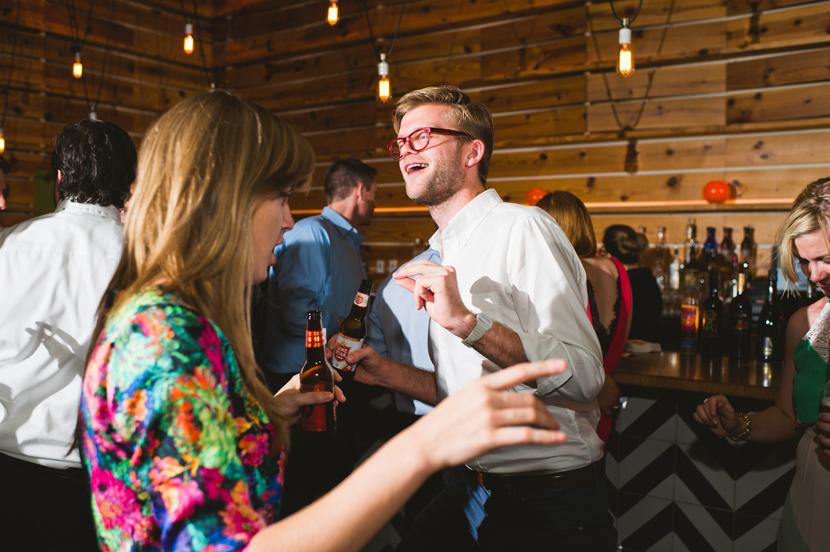 malverde austin wedding