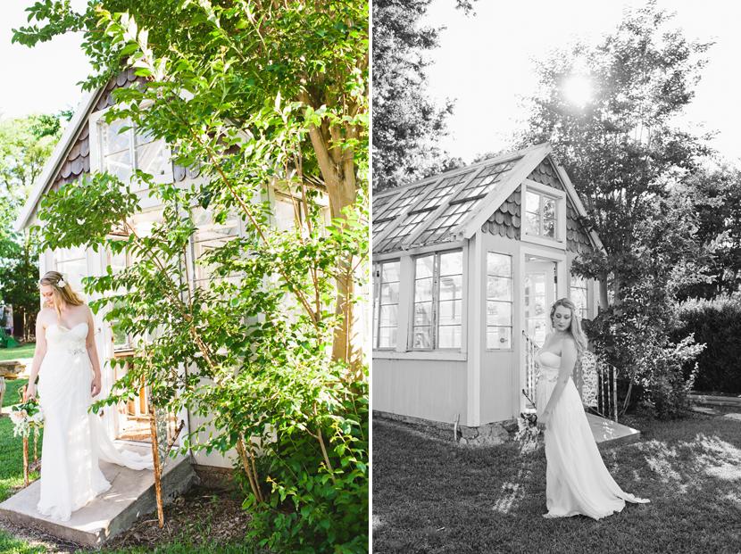 Shopruche wedding dress