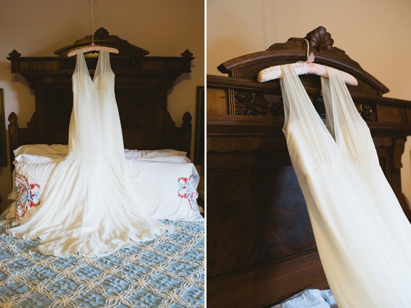 luxe wedding gown austin