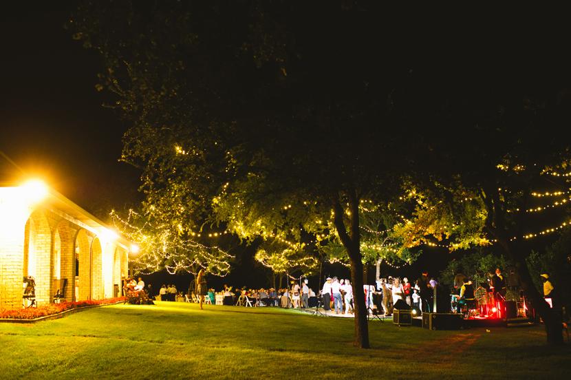 backyard wedding decor ideas
