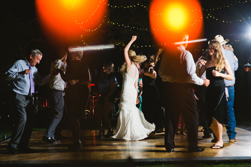 artistic wedding reception pictures