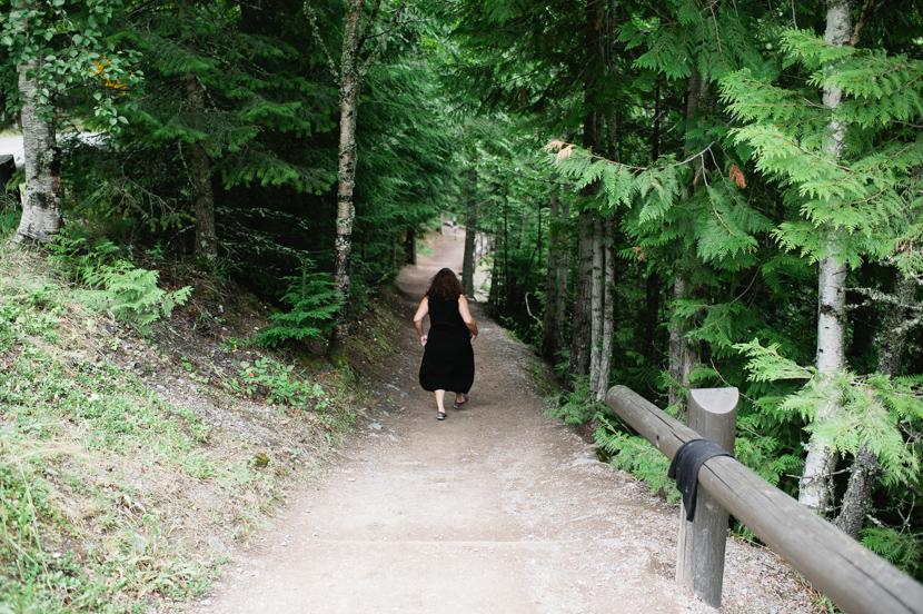macdonald falls montana