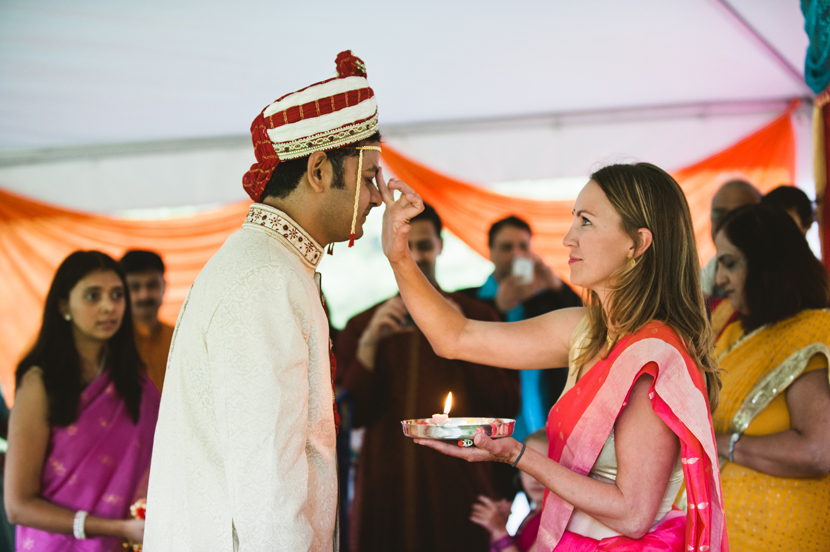 combining traditions for wedding ceremony