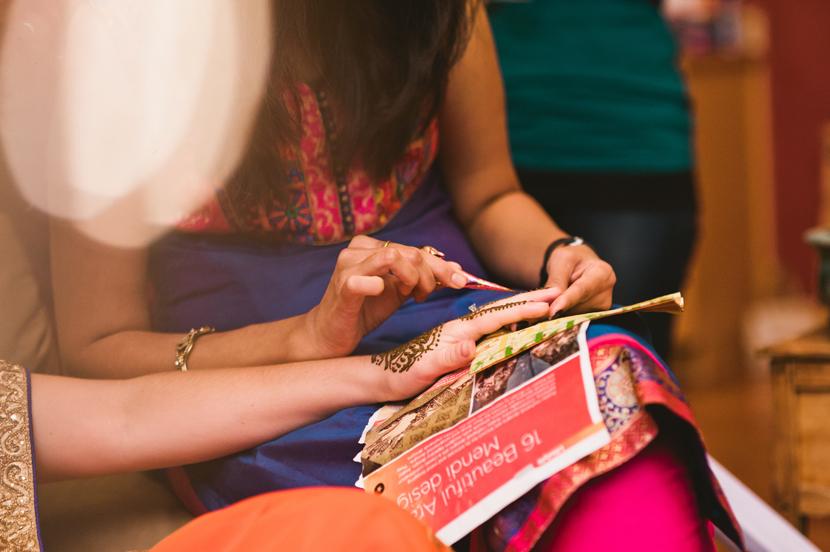 mendi ceremony