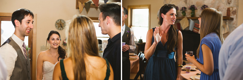 ranch wedding photos