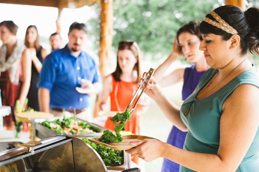 vegeria catering