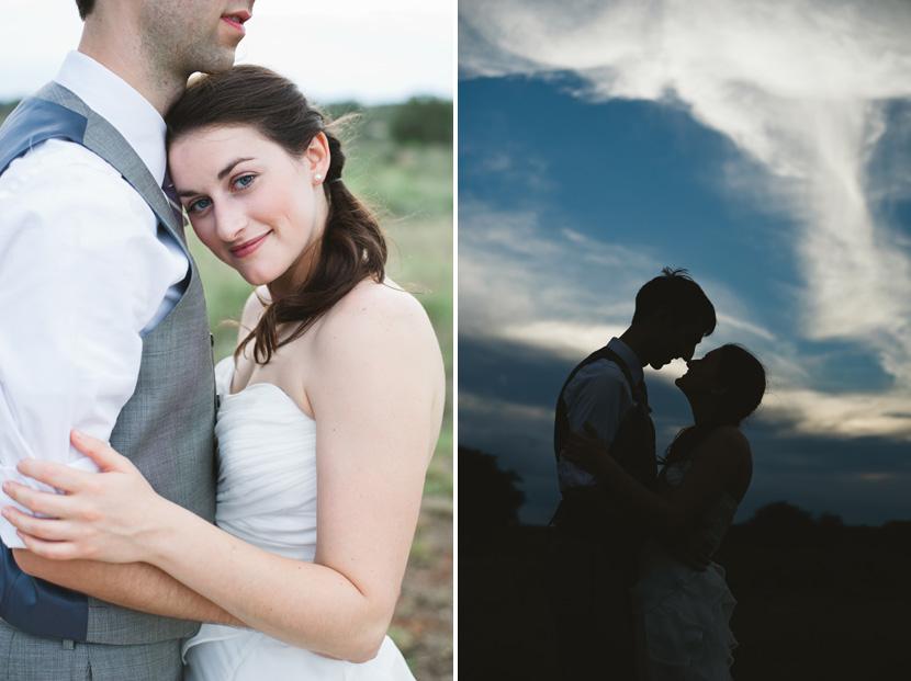 backwards wedding schedules