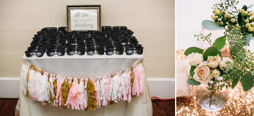 cute wedding decor ideas