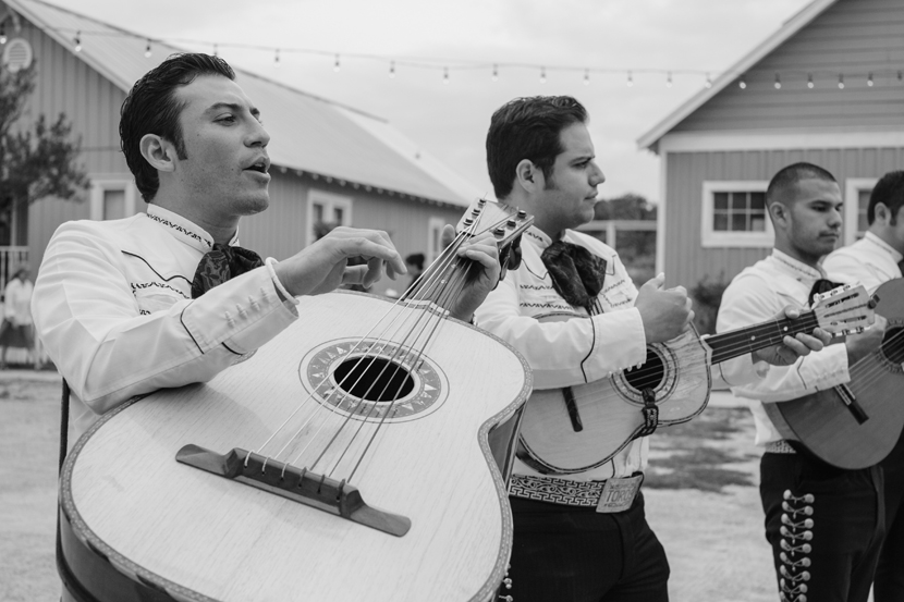 mariachi band for wedding