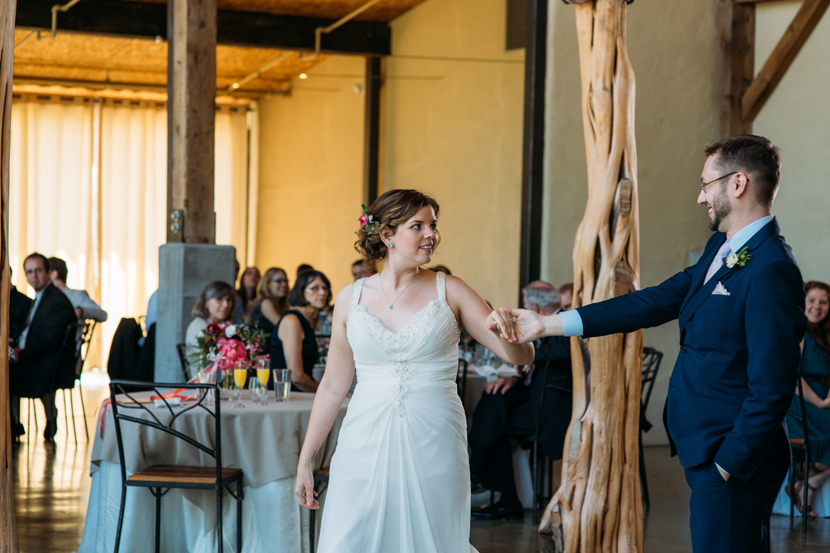 daytime austin brunch wedding