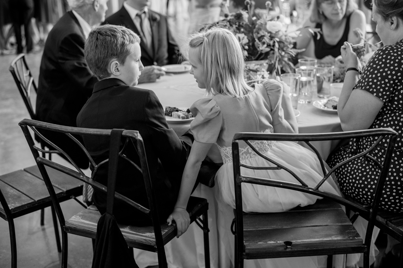 wedding photographer who captures moments
