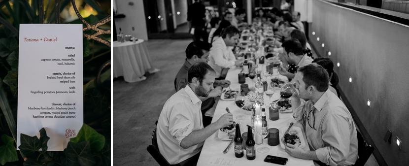 olive and june austin wedding