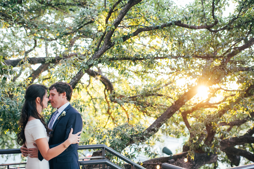 austin hyde park wedding