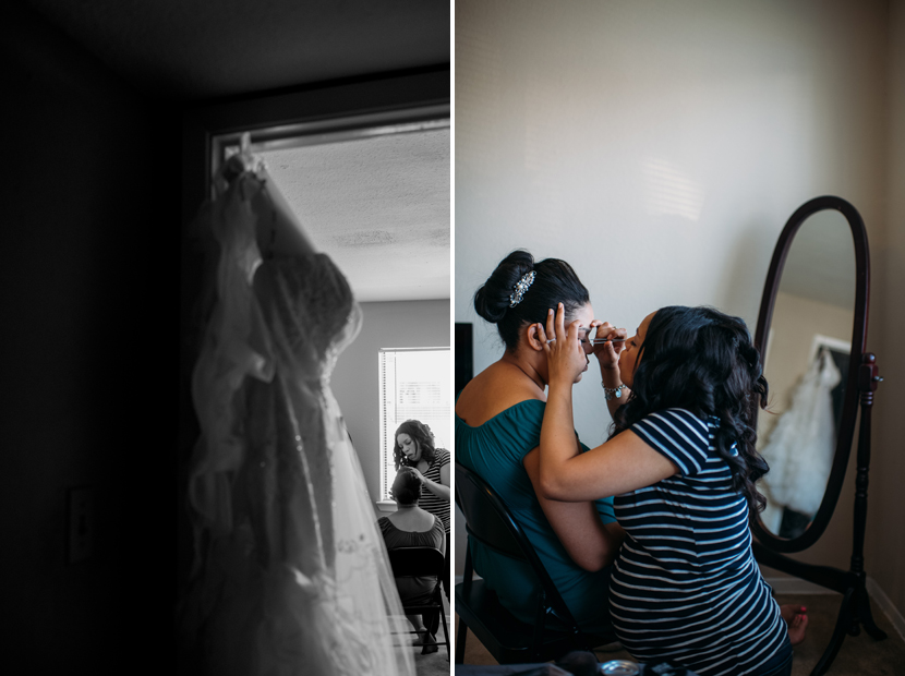 artistic austin wedding photographer