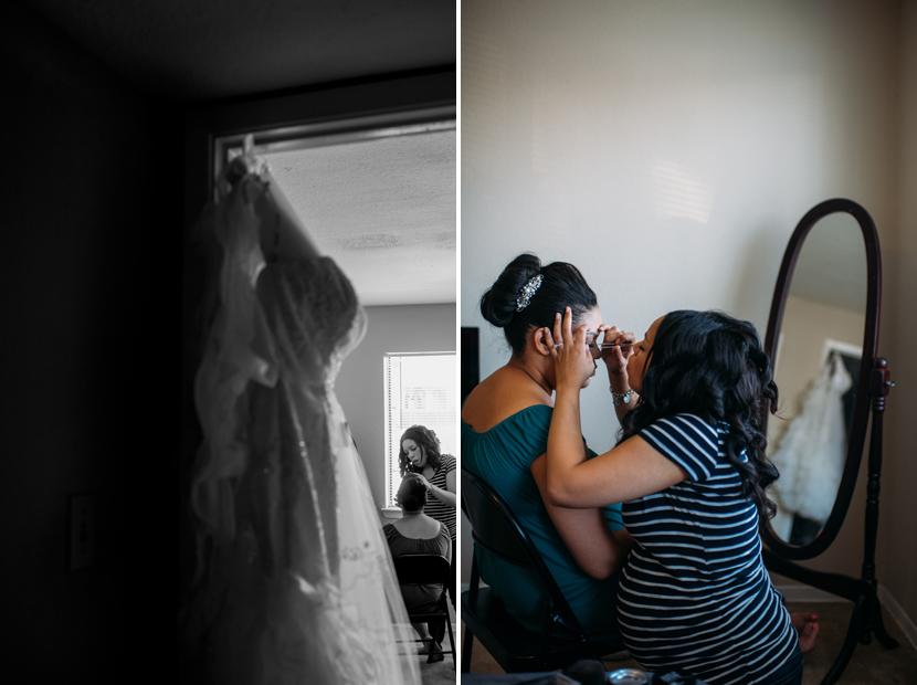 artistic austin wedding photographer