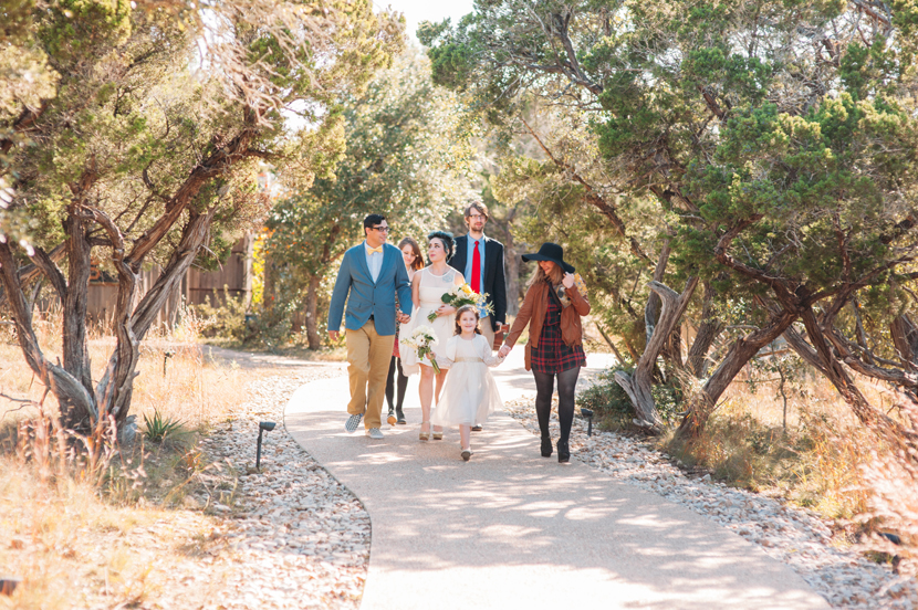 intimate weddings in austin