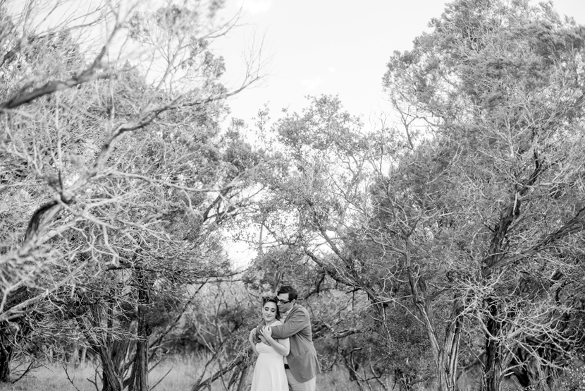 austin elopement pictures