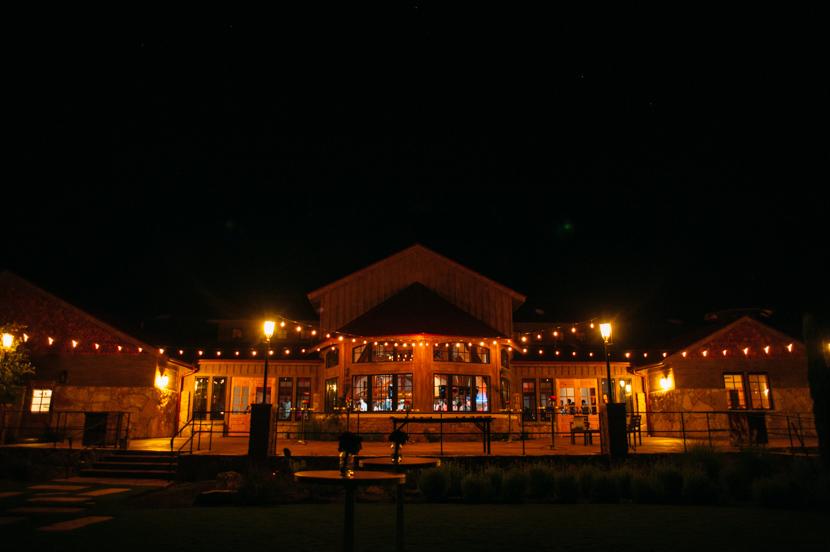 big wedding venues near austin