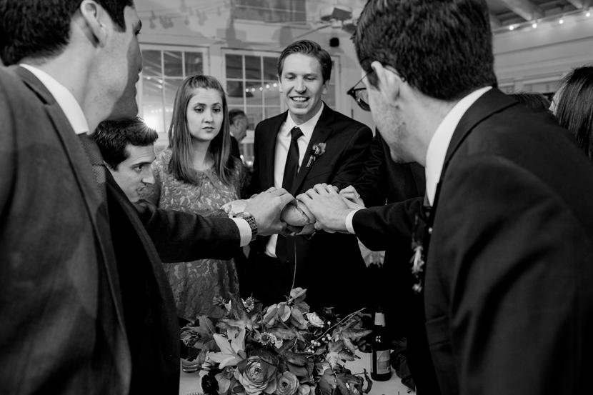 challah ritual jewish wedding