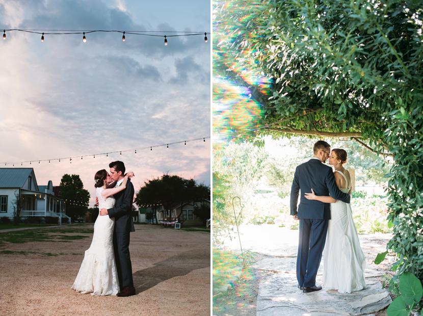 austin couples weddings