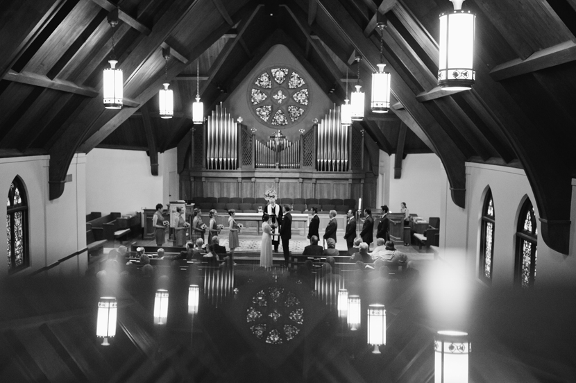 creative church wedding pictures