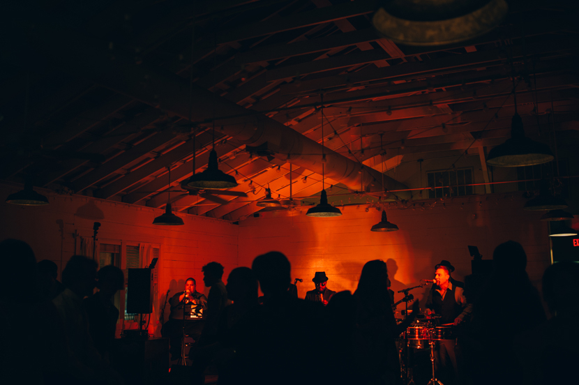 grupo fantasma band