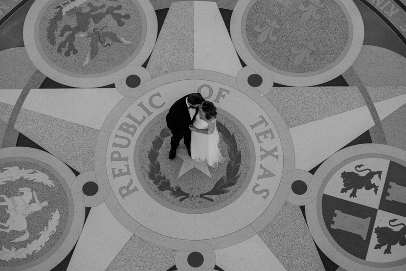 texas capitol bldg wed