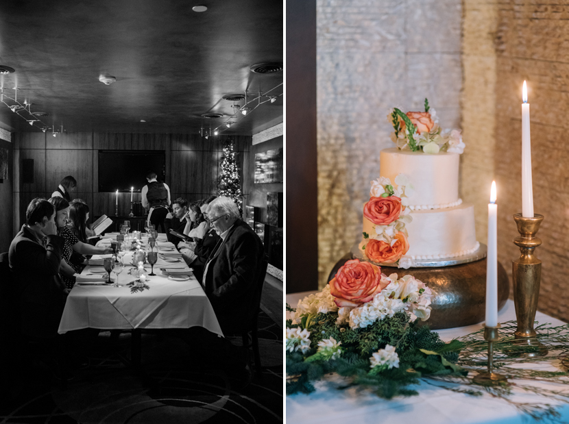 perrys steakhouse elopement